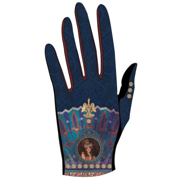 gants Brokante modèle Sheerazade