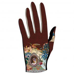 gants femme cuir Brokante modèle Souvenir