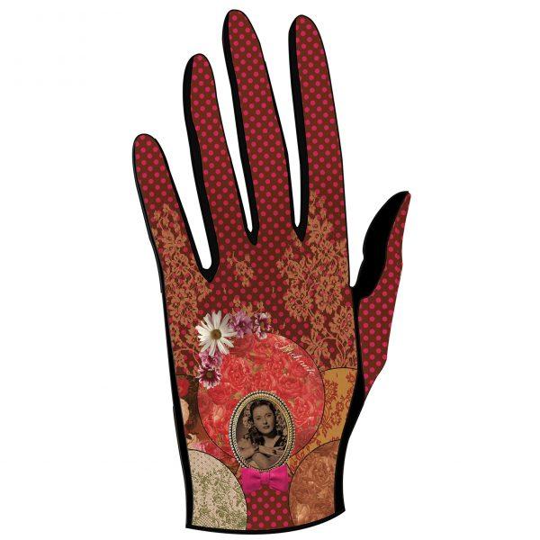 gants femme Brokante modèle BARBARA