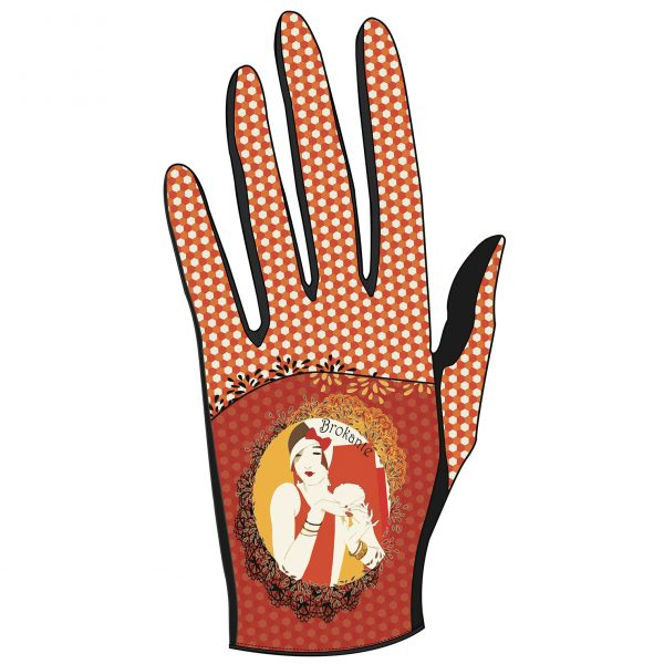 gants Brokante modèle Greta