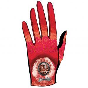gants Brokante modèle Moulin Rouge