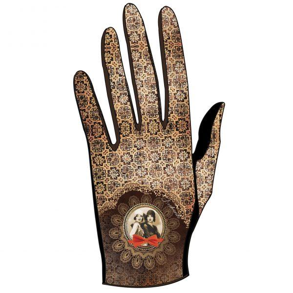 gants Brokante modèle Romance